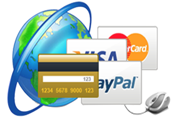 Payment Gateway for Web design for Charity, Non Profit and NGO