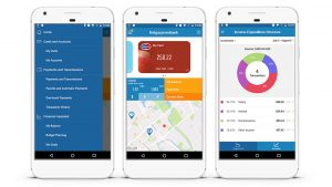 Nkonghosoft- Mobile App Development for Banking Systems