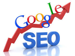 SEO for we development for NGO